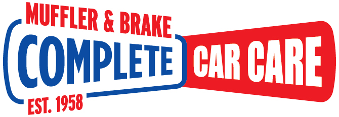 Muffler & Brake Systems - Complete Car Care Center